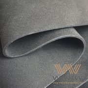 EN20345 S2 Compliant Microfiber Suede for Safety Work Shoes