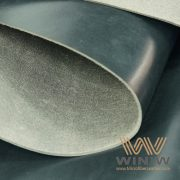 2mm 3mm 4mm Thick Faux Leather Sheet